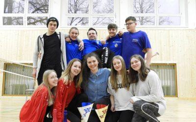 Chodbovica 2019